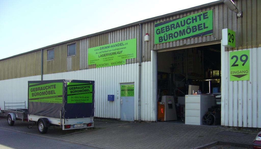 Gebraucht Möbel Ankauf Sachsen Erzgebirge in Schneeberg   Möbel und ...