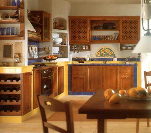 Toscana Küchen: Ihr Direktimporteur Für Italienische Küchen