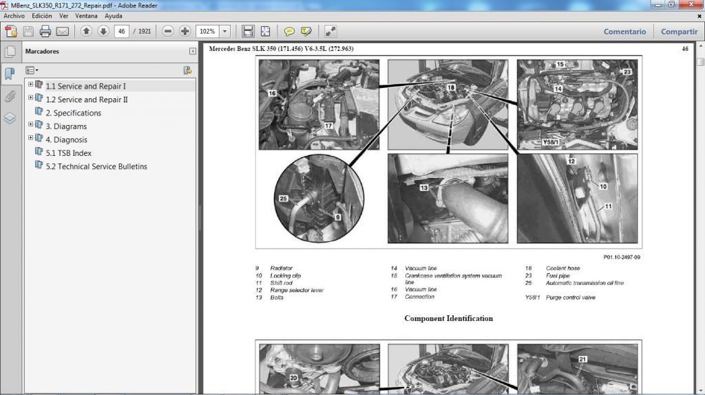 Mercedes WIS EPC ASRA Werkstatt Service Reparatur DVD SLK SL