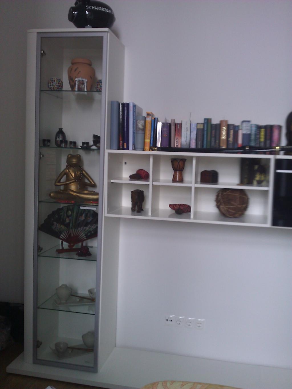 neuwertige ikea wohnwand bonde serie in m rfelden walldorf m bel und haushalt kleinanzeigen. Black Bedroom Furniture Sets. Home Design Ideas