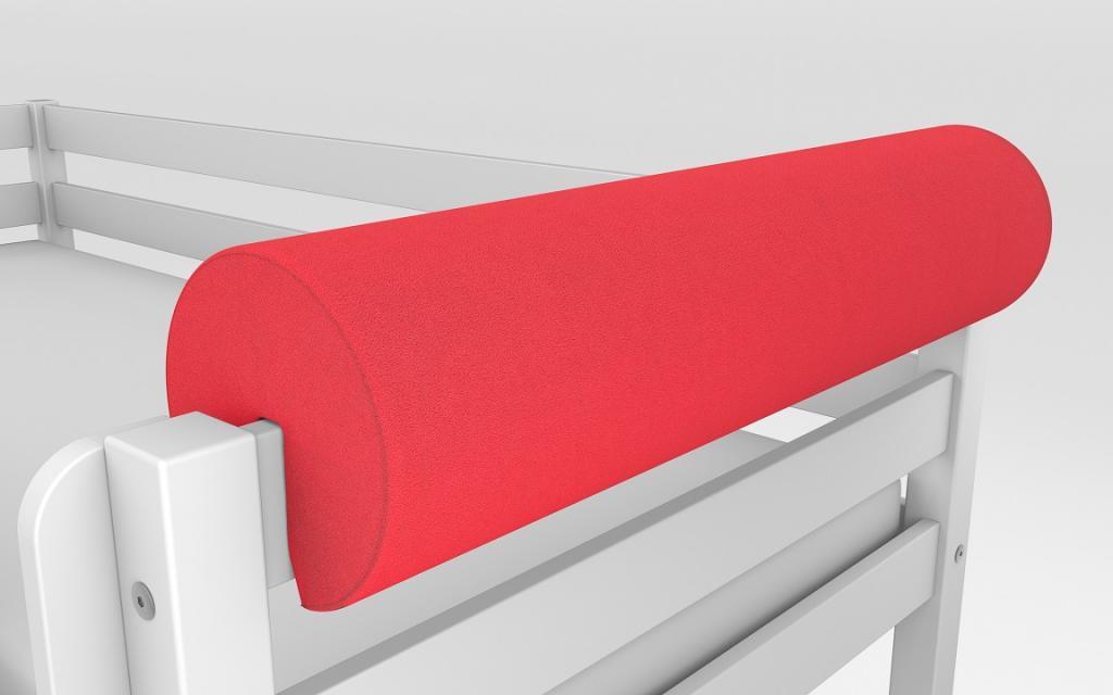 Etagenbett Nackenrolle : Nackenkissen nackenrolle für spielbett hochbett etagenbett farben in