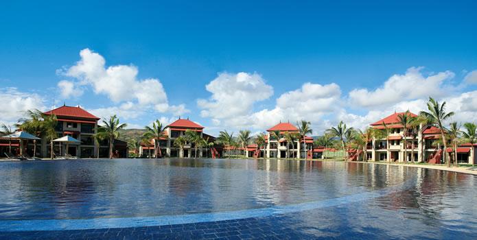 50 Frühbucherrabatt Hotel Tama Bel Ombre Mauritius
