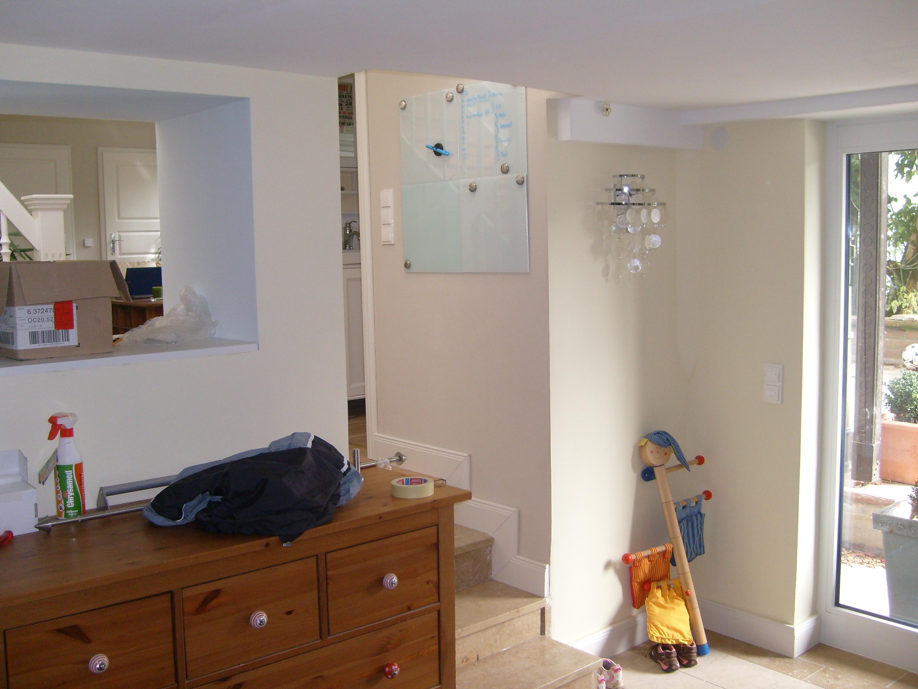 Wohnung streichen tapezieren kosten for Wohnung streichen