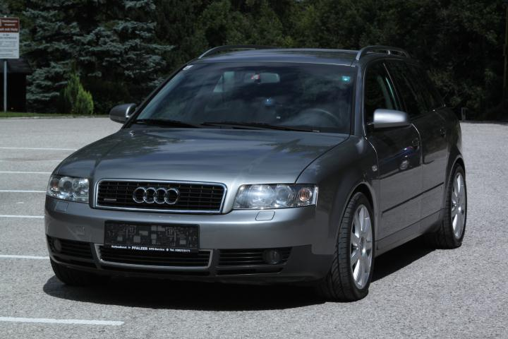 2000 audi a4 avant 1.9 tdi quattro related infomation,specifications