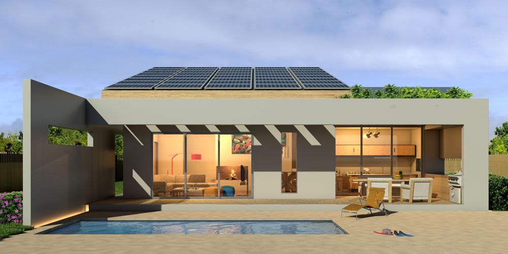 moderne villa im mediterranen stil deutschland in troisdorf urlaub und reisen kleinanzeigen. Black Bedroom Furniture Sets. Home Design Ideas