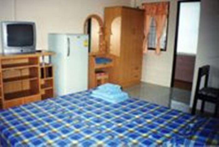 Unterkünfte und ferienwohnungen in jomtien pattaya zu vermieten