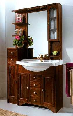 Landhaus Möbel Für Ihr Bad
