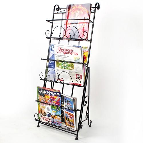 zeitungsst nder zeitungshalter magazin papierconcept in thun m bel und haushalt kleinanzeigen. Black Bedroom Furniture Sets. Home Design Ideas