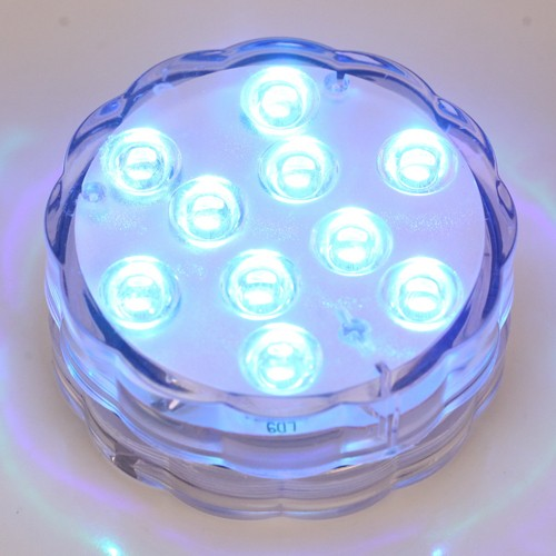 Unterwasserleuchten LED Pool Lampe Dusche Aquarium in Thun ...