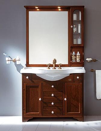 Italienische designer Wohnkultur im Badezimmer in Berlin | Möbel und ...