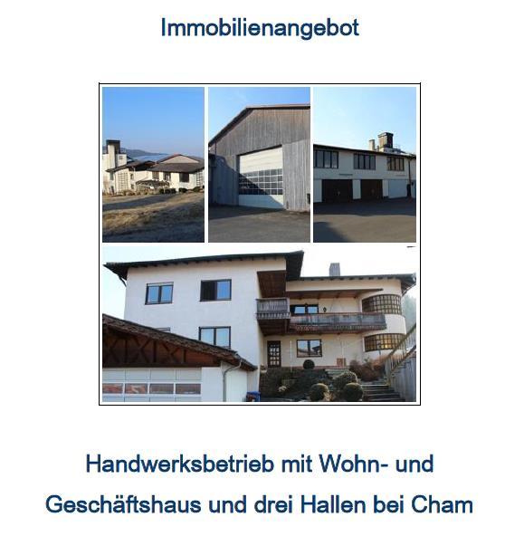 30 von 45 Immobilien Kleinanzeigen in Bad Kötzting