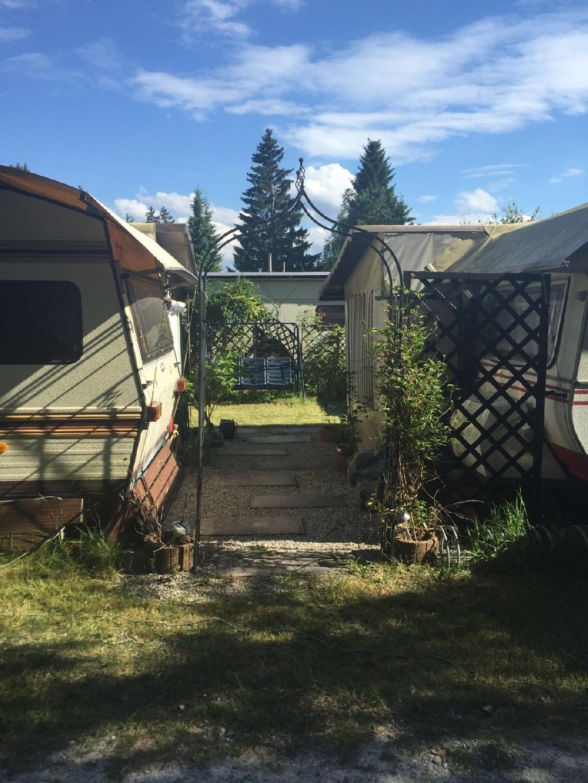 wohnen auf dem campingplatz als erstwohnsitz in tespe camping kleinanzeigen. Black Bedroom Furniture Sets. Home Design Ideas