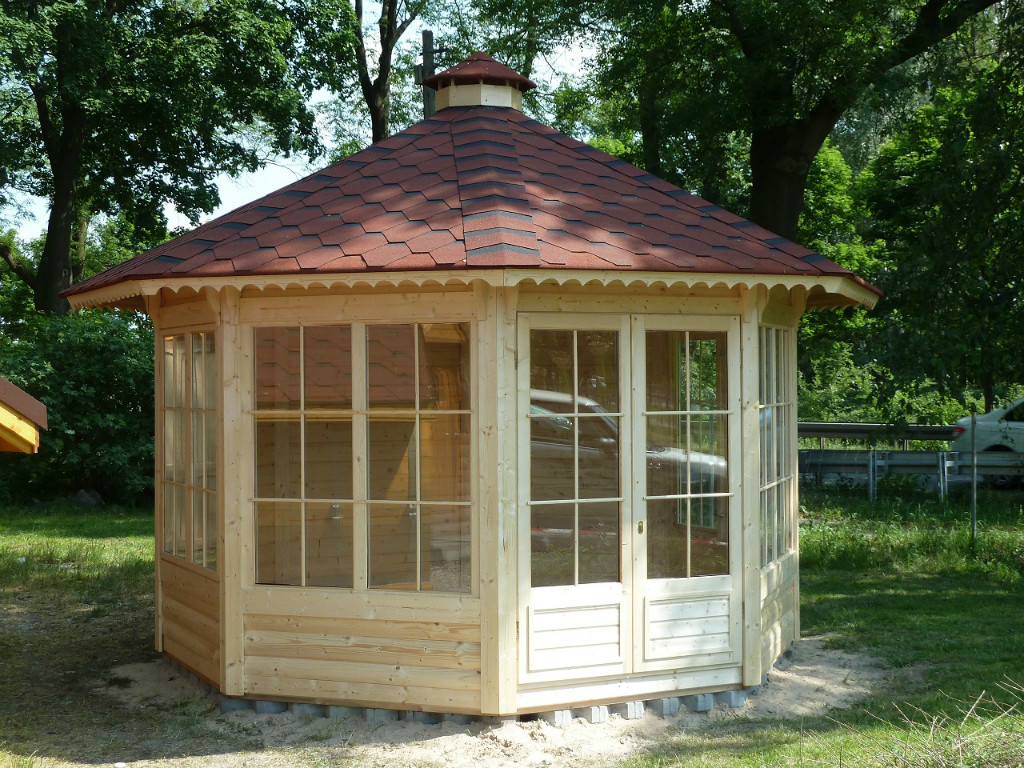 dachhauben dachhaube firsthaube firstabdeckung pavillon in. Black Bedroom Furniture Sets. Home Design Ideas