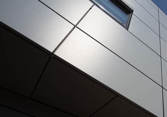 Fassadenfolierungen wenn Sie Ihre Fassade optisch neu gestalten ...