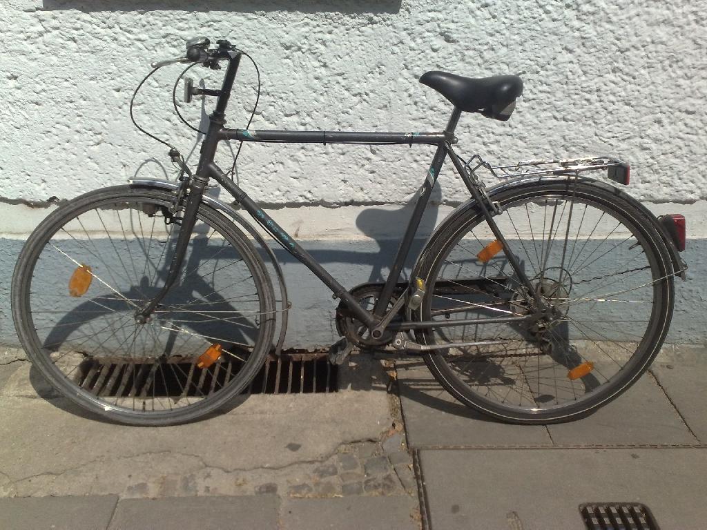 Fahrräder Kleinanzeigen in Hennigsdorf