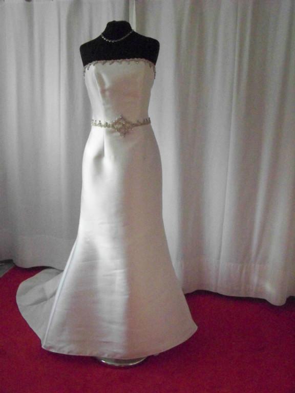 Kleinanzeigen alles f r die hochzeit - Brautkleider bis 500 euro ...