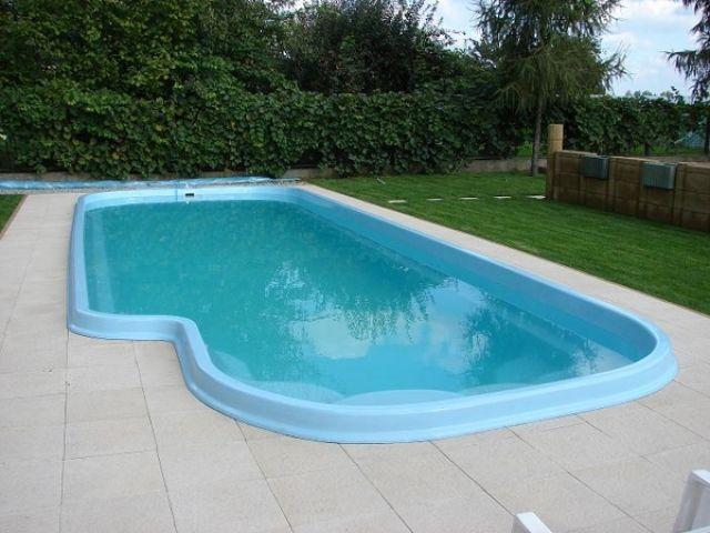 Dicke schwimmbecken d nne preise nur von blask in for Billige schwimmbecken