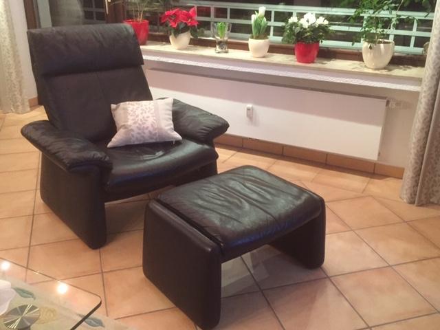 Sitzer Sofa Sessel und Hocker ERPO Lugano in Essen | Möbel und ...