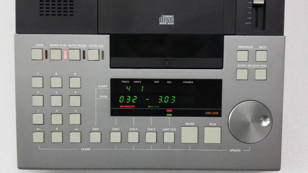 studer a810 spur vu mastermaschine in wadgassen tv hifi video audio kleinanzeigen. Black Bedroom Furniture Sets. Home Design Ideas