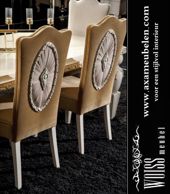 Woiss Neues Modell Möbel Luxus Avantgarde Hochglanz Wohnzimmer In
