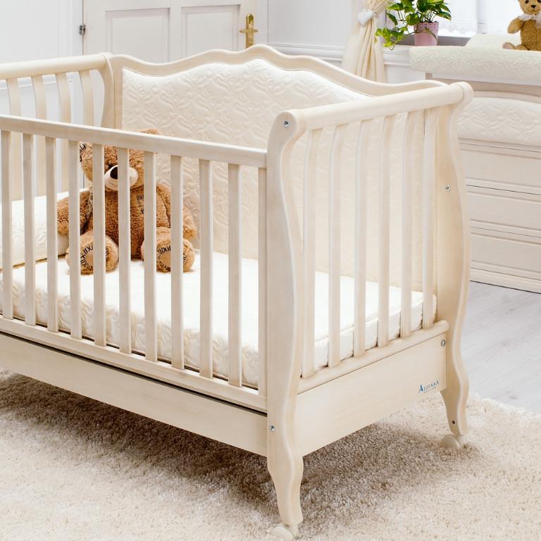 kinder und babyzimmer shabby chic in antikwei rinascimento azzurra in dresden baby und kind. Black Bedroom Furniture Sets. Home Design Ideas