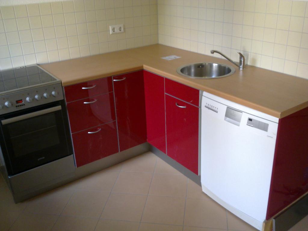 Handwerkerdienst Küchenmontage Möbelmontage und Aufbauservice in ...