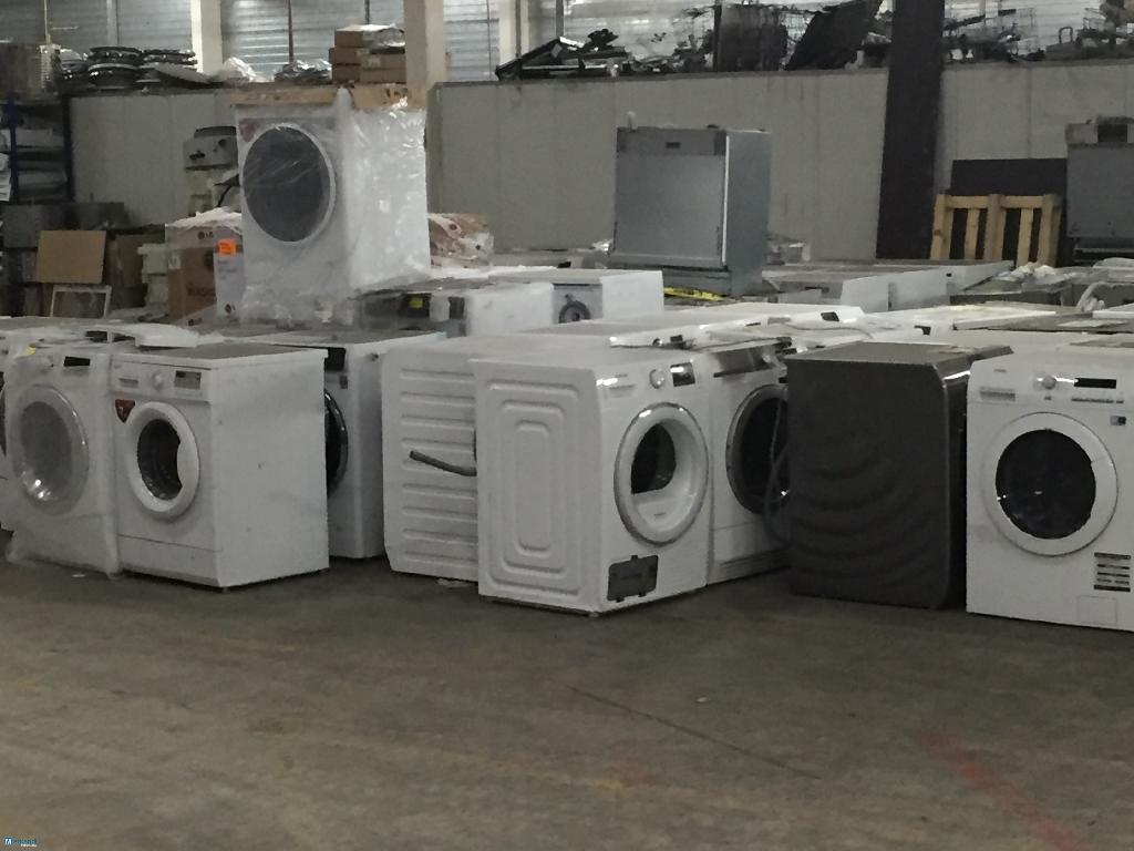 gebrauchte waschmaschinen uvm in berlin m bel und. Black Bedroom Furniture Sets. Home Design Ideas