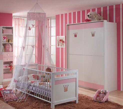 kinderzimmer babyzimmer komplett cinderella set tlg in havelberg m bel und haushalt. Black Bedroom Furniture Sets. Home Design Ideas