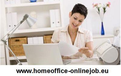 onlinejob als b rot tigkeit im home office am pc arbeiten von zu hause in steinfurt. Black Bedroom Furniture Sets. Home Design Ideas