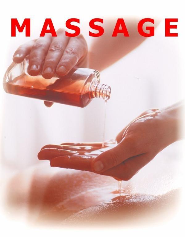 erotische massage lady wuschig machen