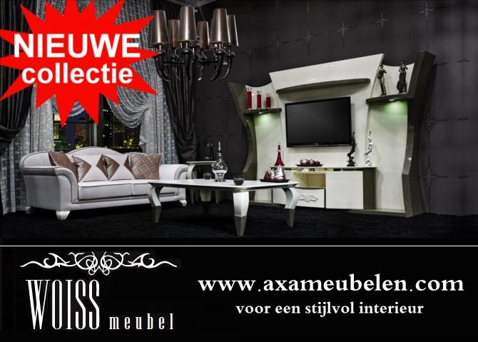 woiss neues modell möbel luxus avantgarde hochglanz wohnzimmer in, Wohnzimmer