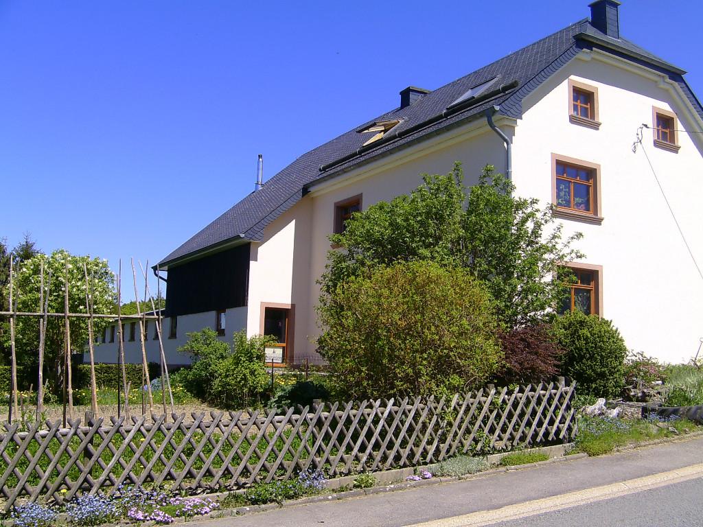 Kaufen Tauschen Raten Bauernhof Nähe St Vith Belgien in