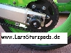 Sturzpads für SM/Supersport