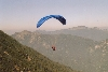 Give your life a lift - go paragliding