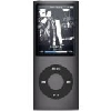 Apple iPod Nano Tragbarer MP3-Player 8 GB schwarz