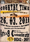 Country Time in Worms am Rhein