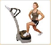 Vibrationsplatte wie Power Plate oder Galileo