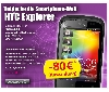 HTC Explorer Smartphone_mtl. 9,95,-€ & 80 € in bar