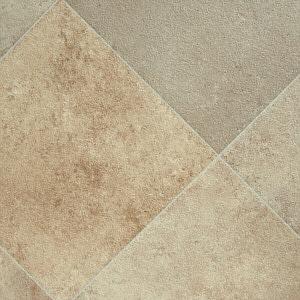 Küche günstig renovieren mit wertigem Profilor PVC Bodenbelag ...