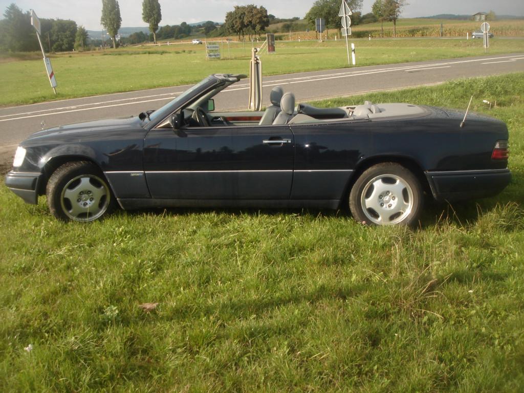 Kleinanzeigen Mercedes