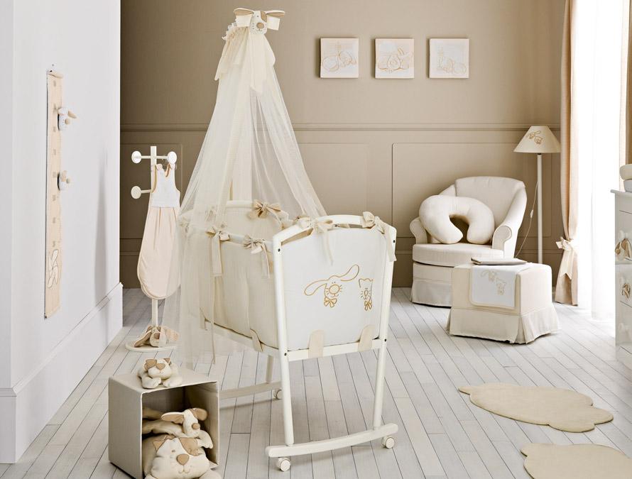 Hochwertige Babymöbel für das komplette Kinderzimmer mit ... | {Baby möbel 59}