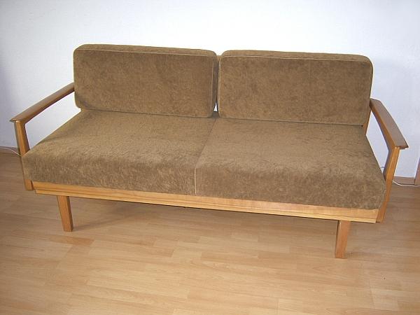 sofa 60 er jahre refil sofa. Black Bedroom Furniture Sets. Home Design Ideas