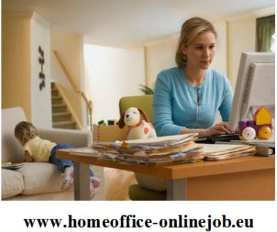 im home office arbeiten selbst ndig mit onlinejob. Black Bedroom Furniture Sets. Home Design Ideas