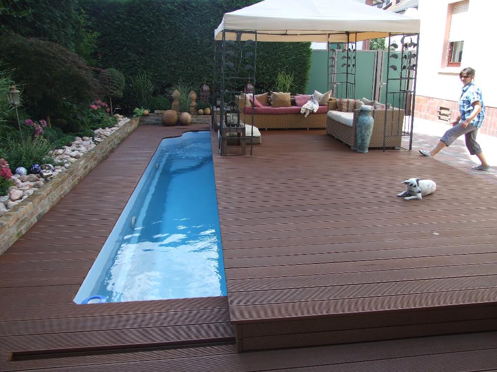 CYPR Schwimmbecken 5400 3000 1500 Aus Polen Von BLASK In Hamburg | Handwerk    Hausbau   Garten | Kleinanzeigen